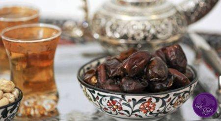 Ramazan pəhrizi